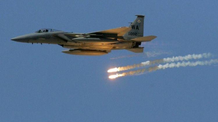 ВВС коалиции в Мосуле опять промахнулись: есть жертвы среди населения