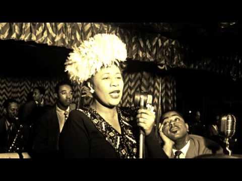 Ella Fitzgerald - Blues In The Night (Verve Records 1958)