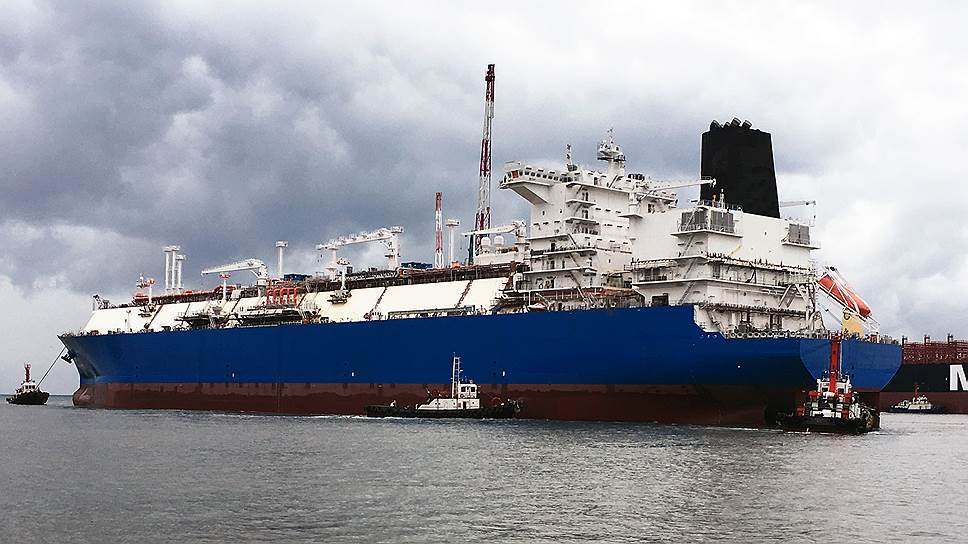 Калининград оставляет Литву без прибыли за транзит газа