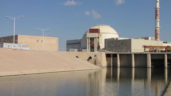«Русатом Сервис» произвел отгрузку в Иран 1-й партии запасных частей для АЭС «Бушер»