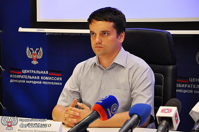 Депутат ДНР: Донбасс и Крым …