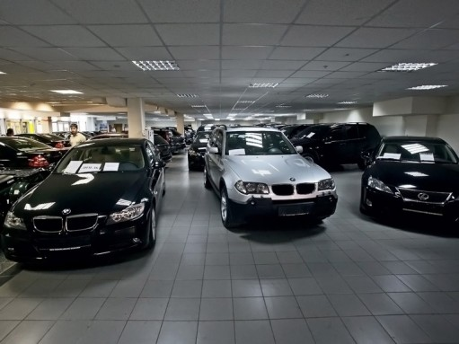 Россия может запретить импорт подержанных автомобилей