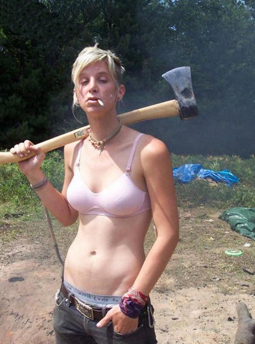 Redneck women porn galleries erotic pics