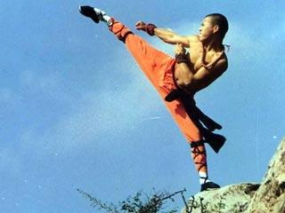 Жизнь и тренировки монахов Шао-Линь