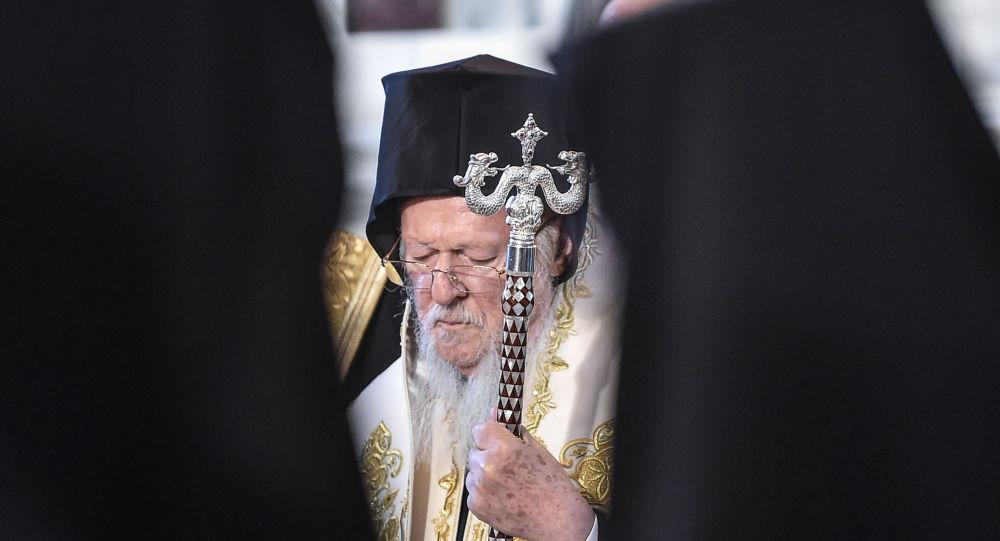 Перспективы, которые Варфоломей увидел в автокефалии, исчезнут вместе с Порошенко