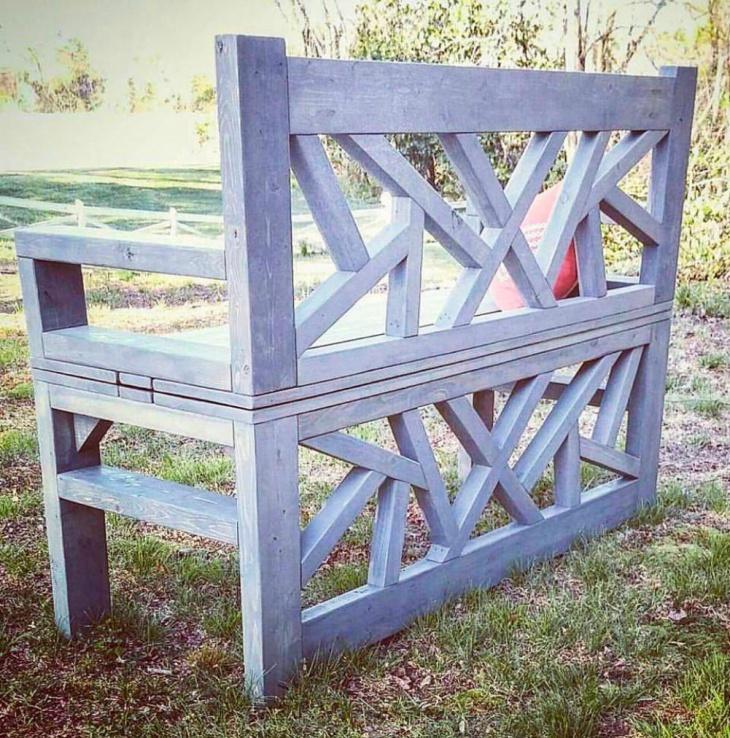 Стол скамейка (трафик, схемы)