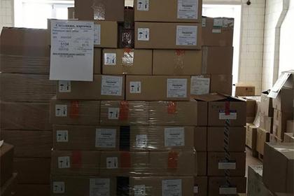 В Петербурге нашли просроченные льготные лекарства на миллионы рублей