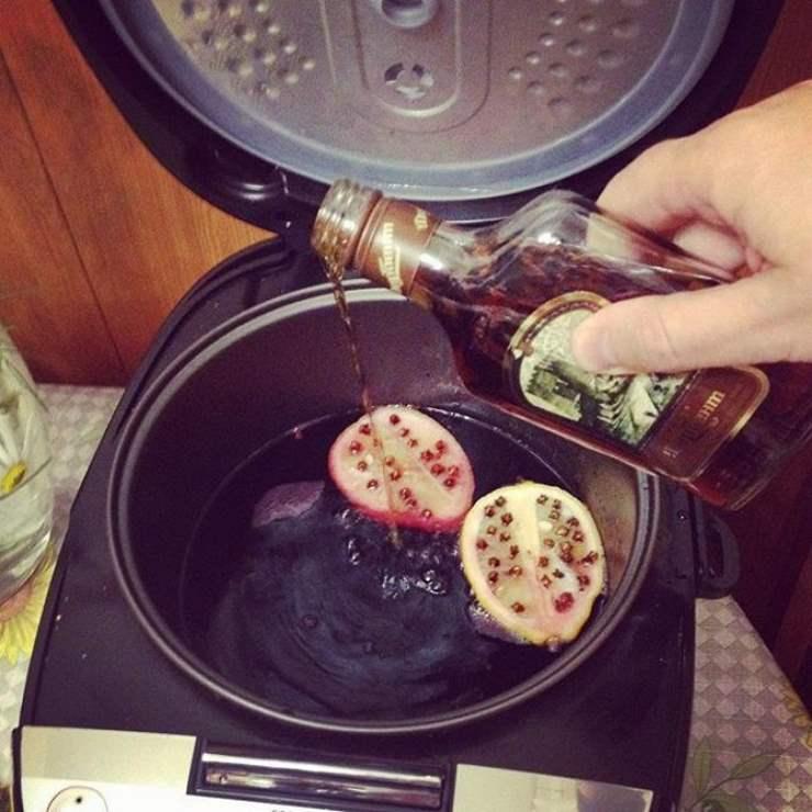 25 суровых примеров мужского креатива на кухне