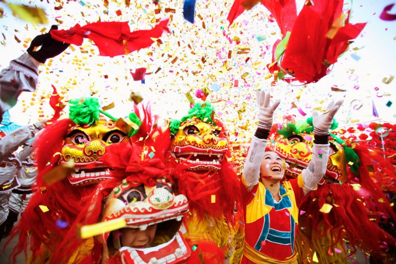 Китайский Новый год – традиции, рецепты, идеи празднования