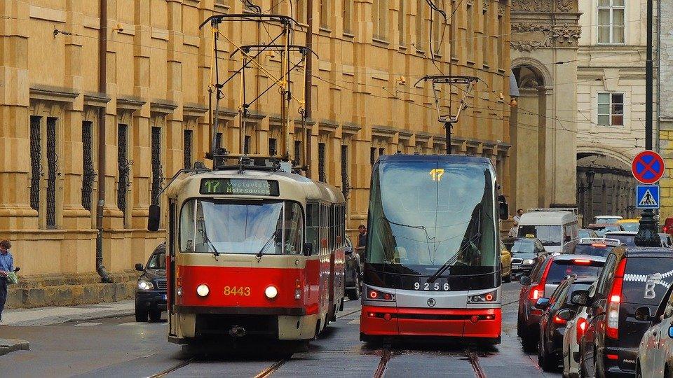 Вагоностроительный бум РФ: Ростов получил новейший трамвайный вагон 79-911E