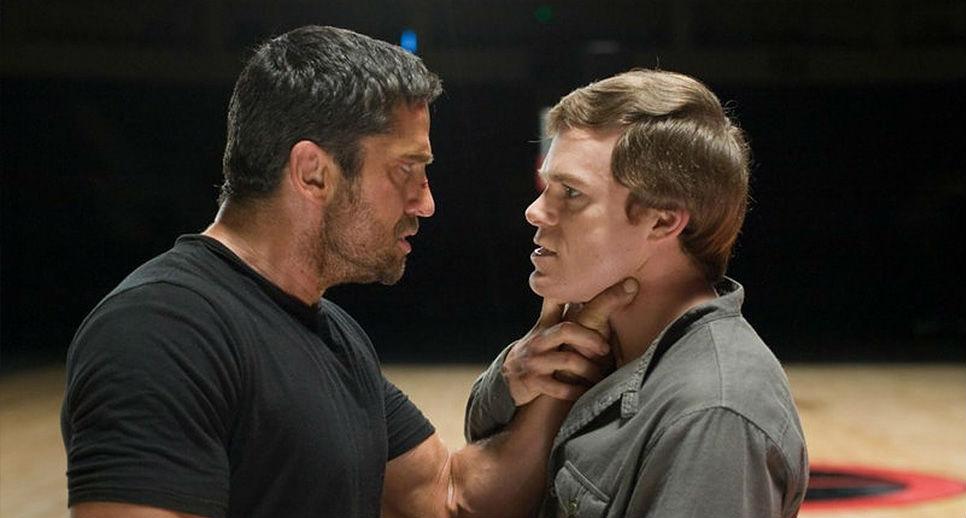 7 фильмов о мускулистых парнях