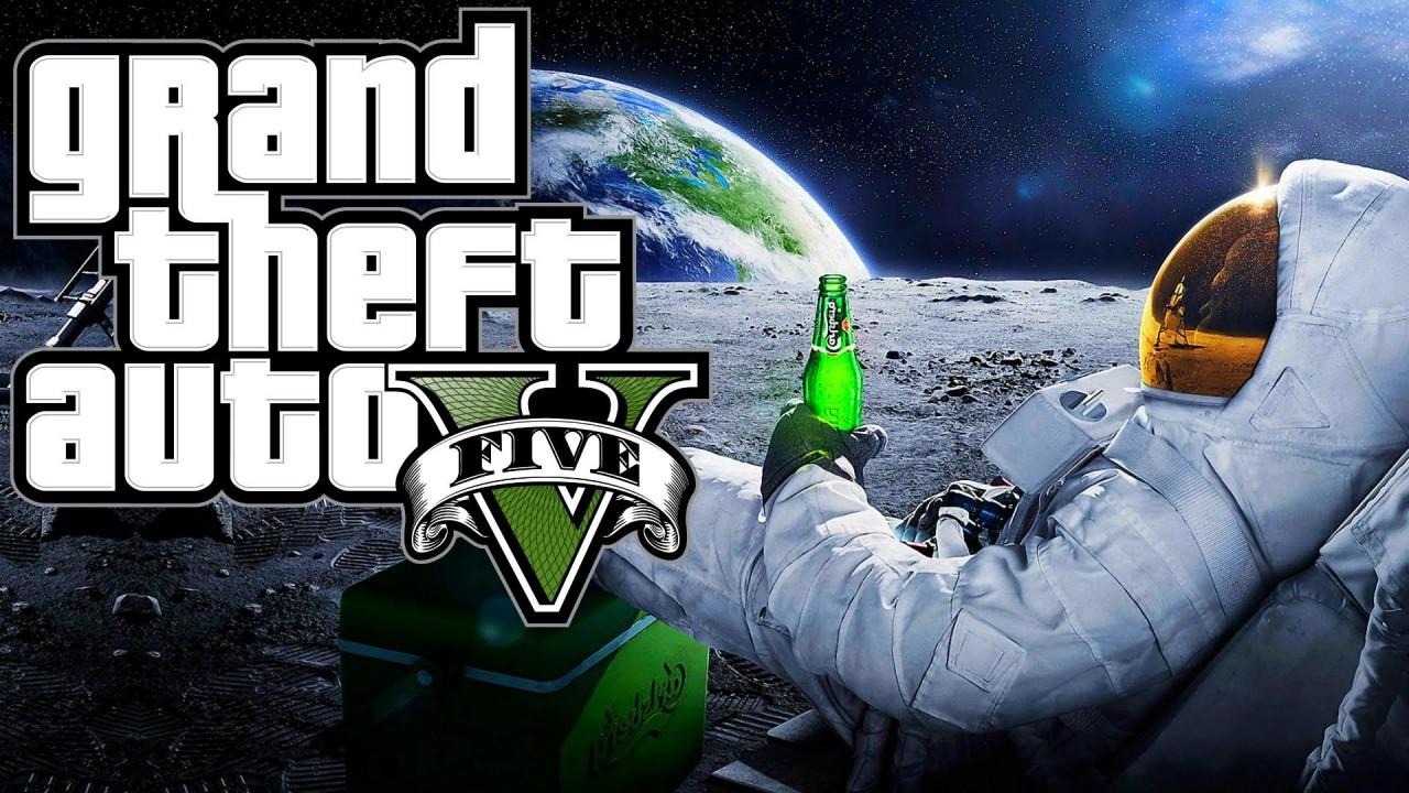 GTA в космосе? Первые подробности геймплея Beyond Good & Evil 2