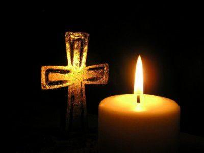 Очищение энергетики квартиры церковной свечой