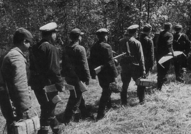 """Вася Коробко, из книги """"Орлята партизанских лесов"""""""