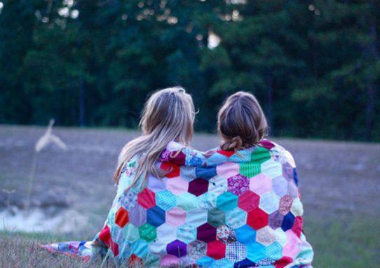 Женской дружбы не бывает: Я горжусь своей подругой