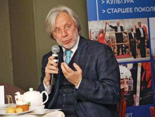 Сбежавший на Украину артист Назаров облил Россию грязью, вспоминая умерших