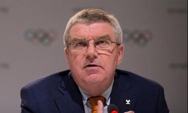 Глава МОК пожаловался на неуплату Россией 15 млн долларов