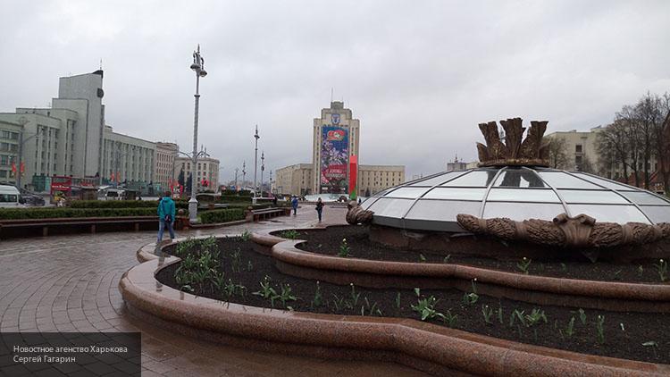 Евросоюз потребовал освободить задержанных на митинге в Белоруссии