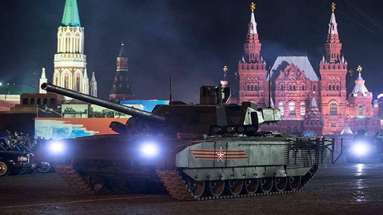Военные США пришли к выводу: российская армия вырвалась далеко вперед
