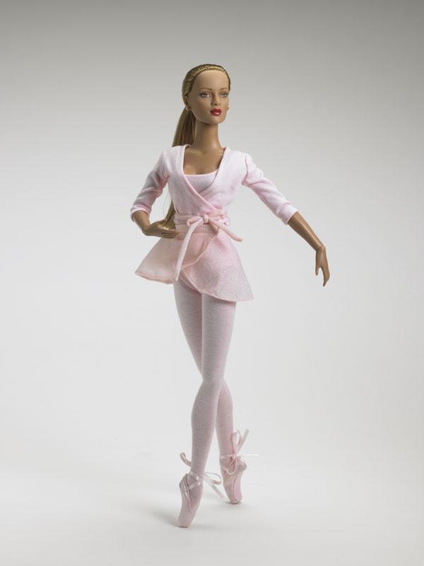 Авторские куклы от Tonner Dolls (часть 2)