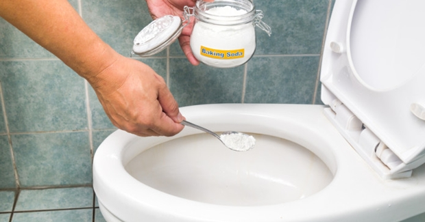 Средство для чистки туалета