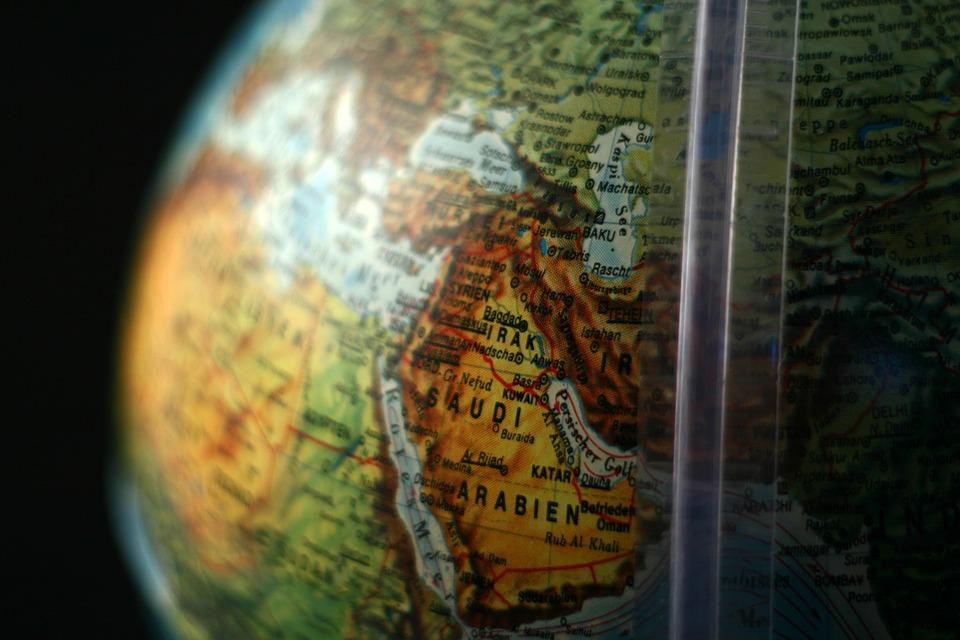 Новые границы на Ближнем Востоке: США создадут курдское квазигосударство в САР