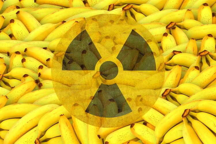 Радиактивные вещи, которые есть почти в каждом доме
