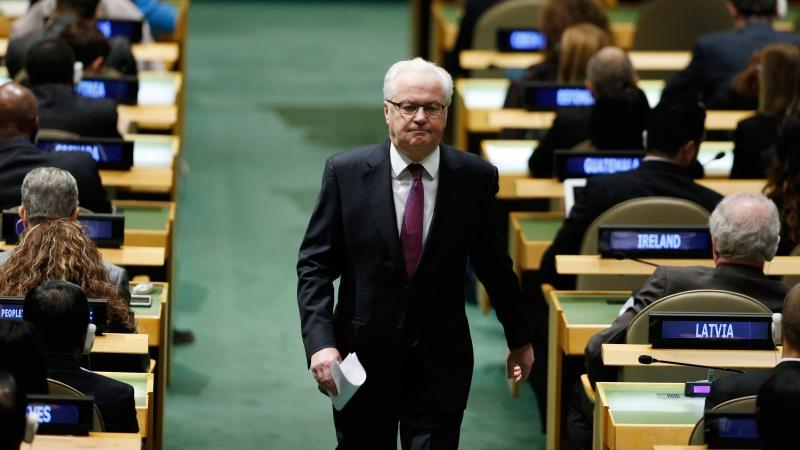 «Мой друг, российский посол»: убитая горем Пауэр написала статью о Чуркине