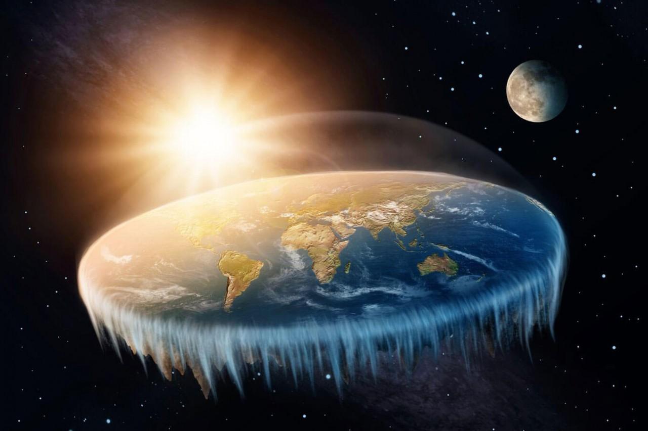 Какой была бы Земля, если бы…