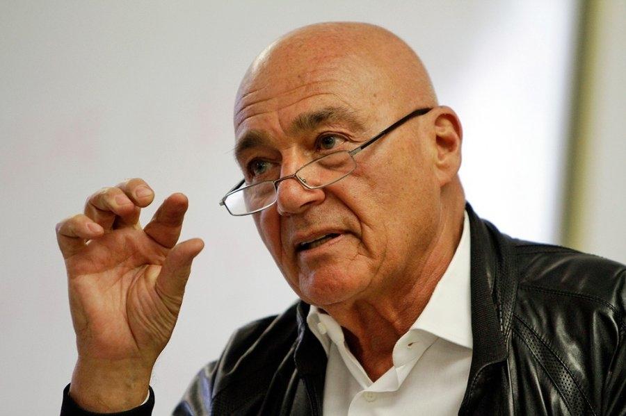 Познер осудил миграционную политику Франции