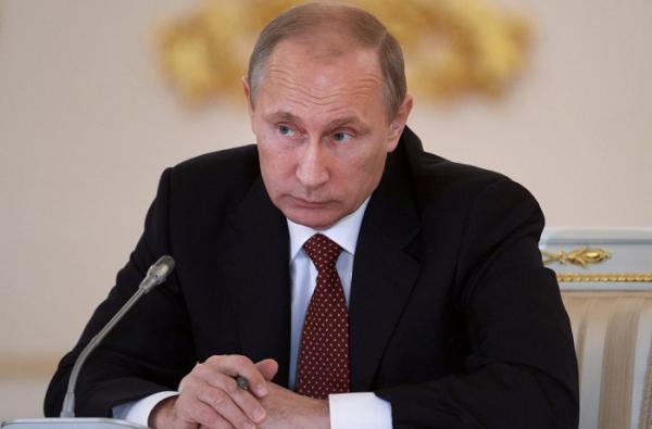 """Путин сравнил заказчиков фейка о Трампе с """"проститутками"""" и решил, что они хуже"""
