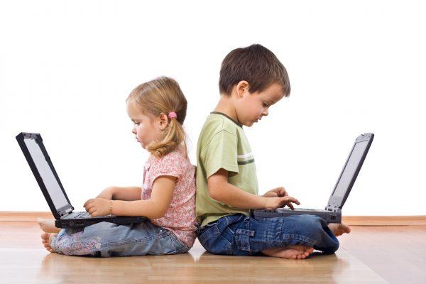 Мы, дети и компьютер