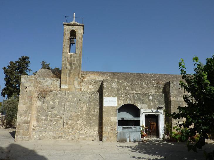 Достопримечательности Кипра: что посмотреть на легендарном солнечном острове Ч2