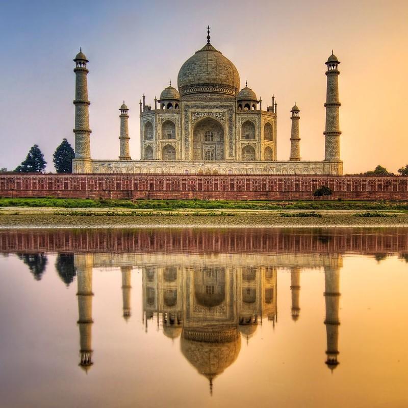 5 священных городов, которые стали украшением мира