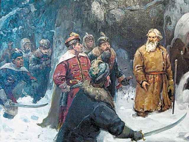 Иван Сусанин: герой или нет
