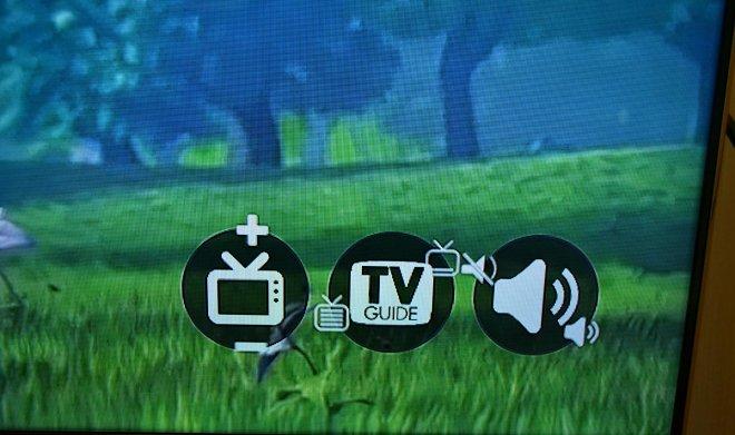 Технология Matchpoint позволит переключать ТВ-каналы домашним котом