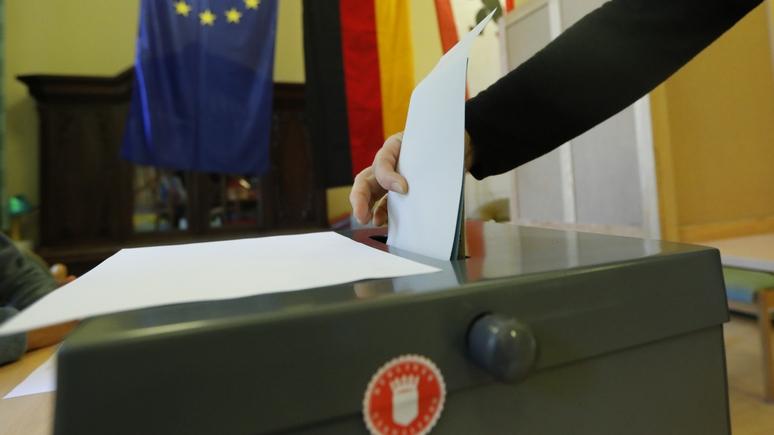 Times: на выборах в Европе «гарантированно победит Путин»