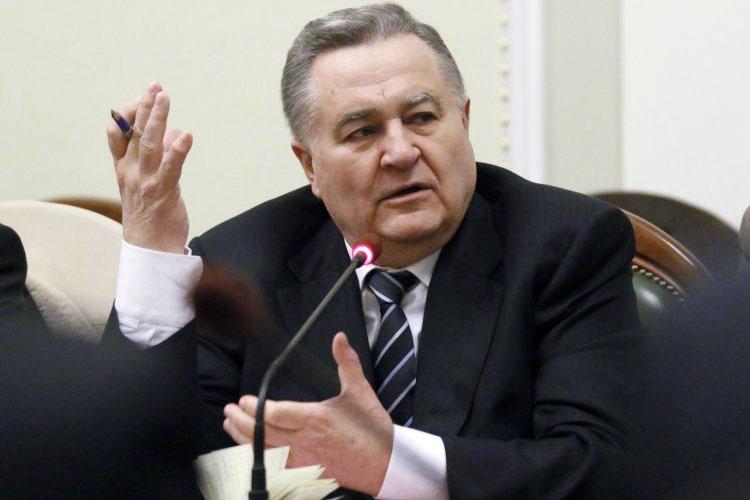 Представитель Украины на переговорах в Минске: Путин ничего не боится