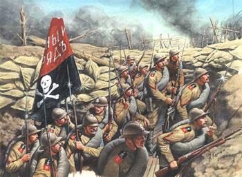 «Бить и стрелять беглецов...» — заградотряды в русской армии в Первую мировую войну — правда или вымысел?