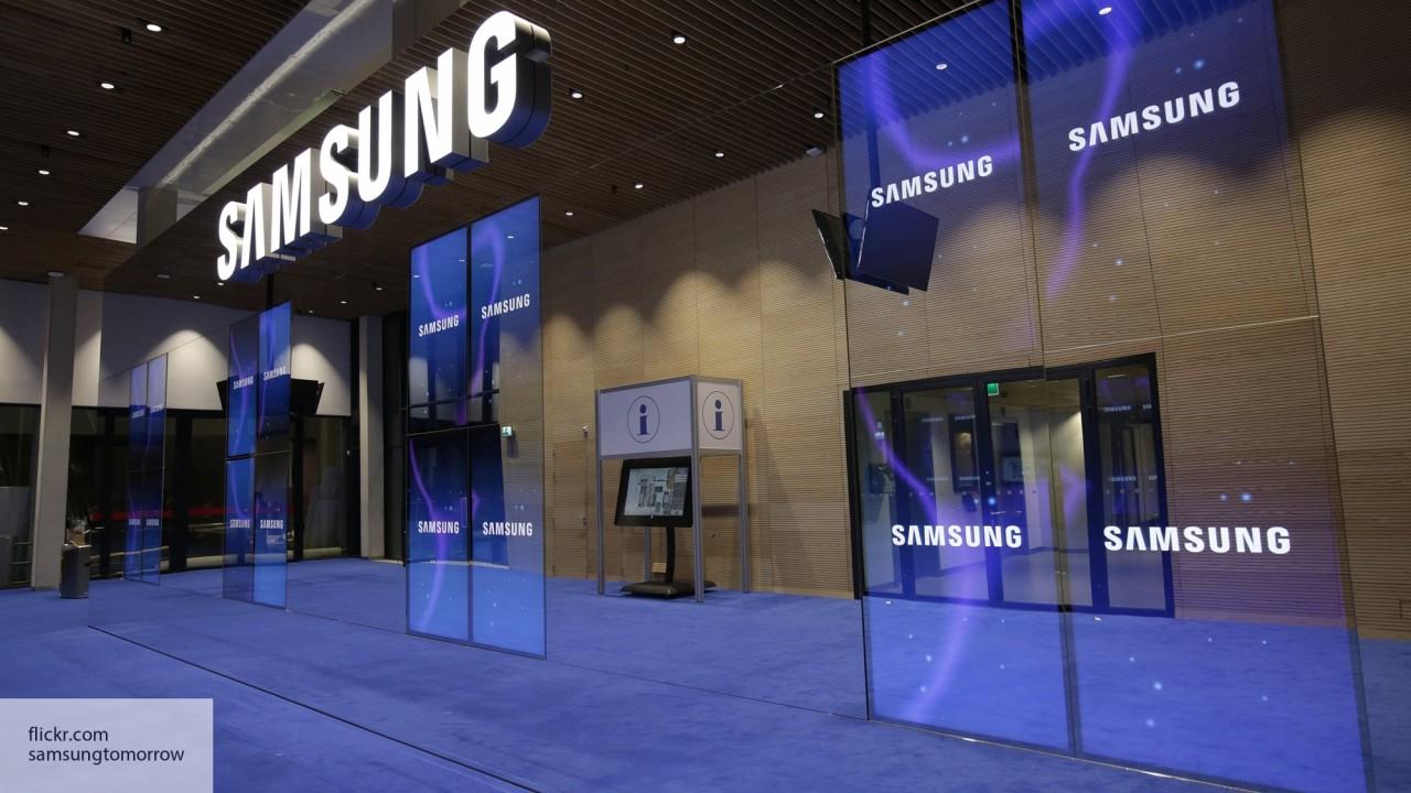 Смартфон Samsung со складным экраном получит название Galaxy Ford