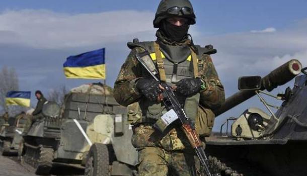 Небоевые потери: В Харьковской области украинский военный покончил с собой
