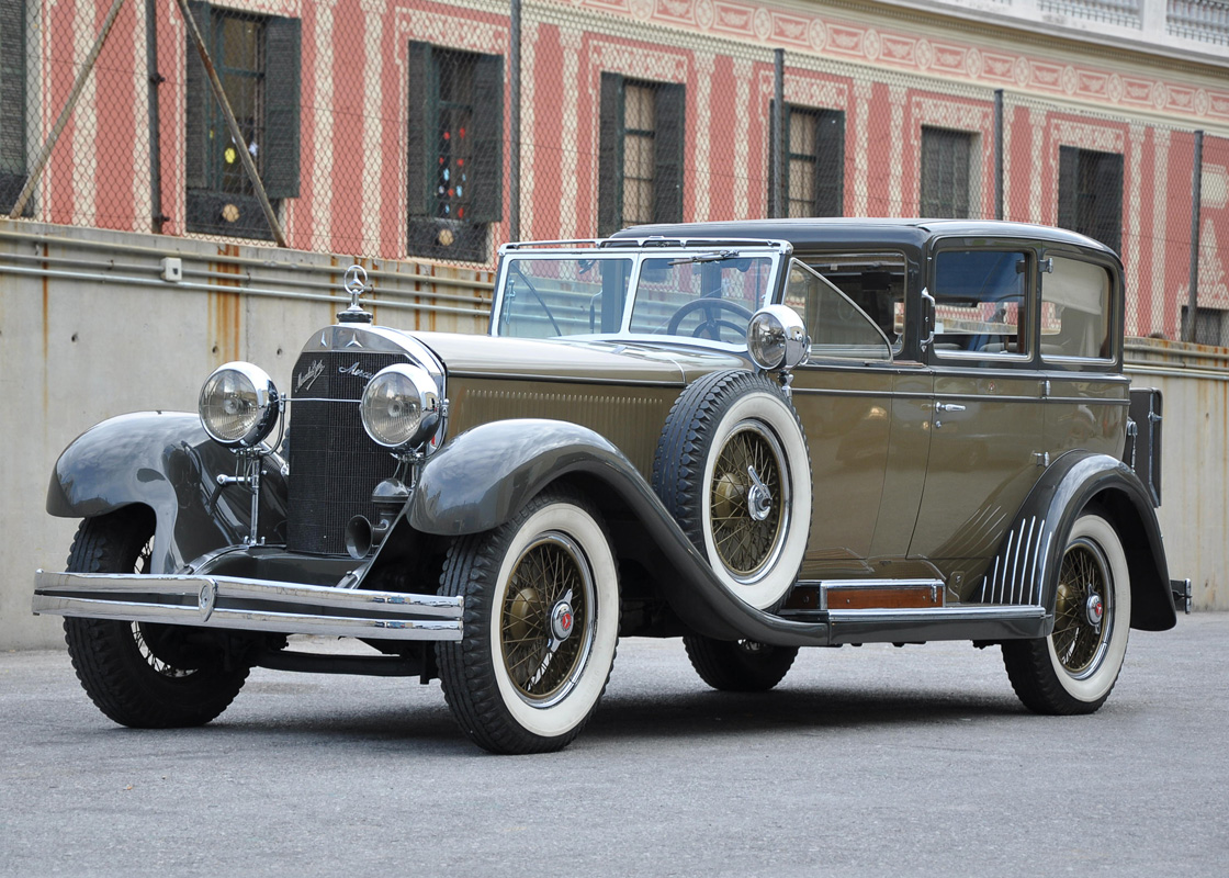 Mercedes-Benz 630K (1929)