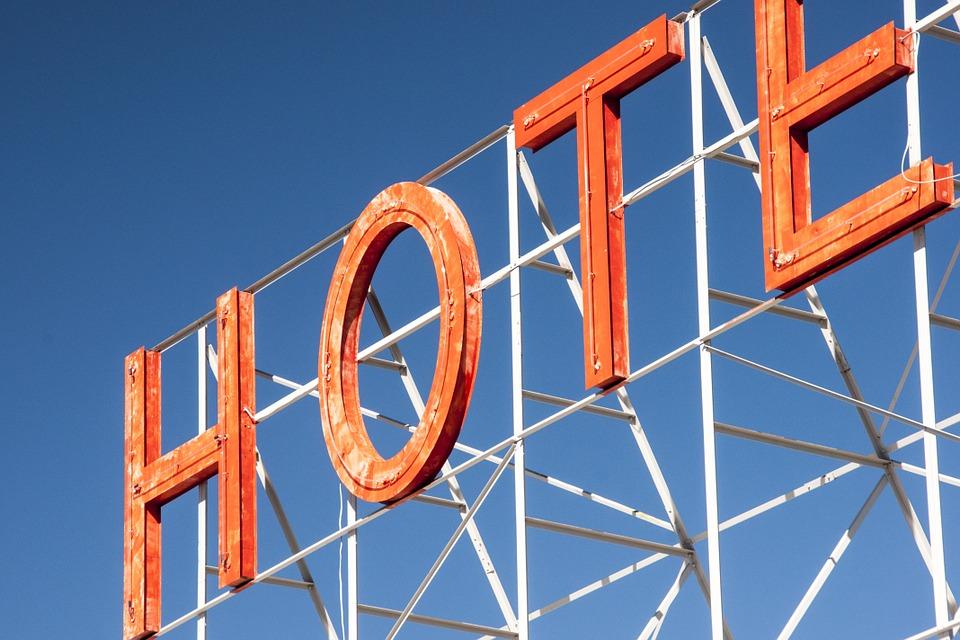 В калининградских отелях заканчиваются свободные номера