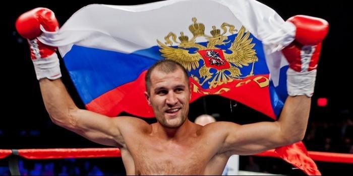 Чемпион мира рассказал о коррупции в российском и мировом боксе