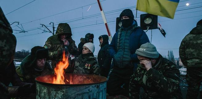 Поклоны Украине не помогут
