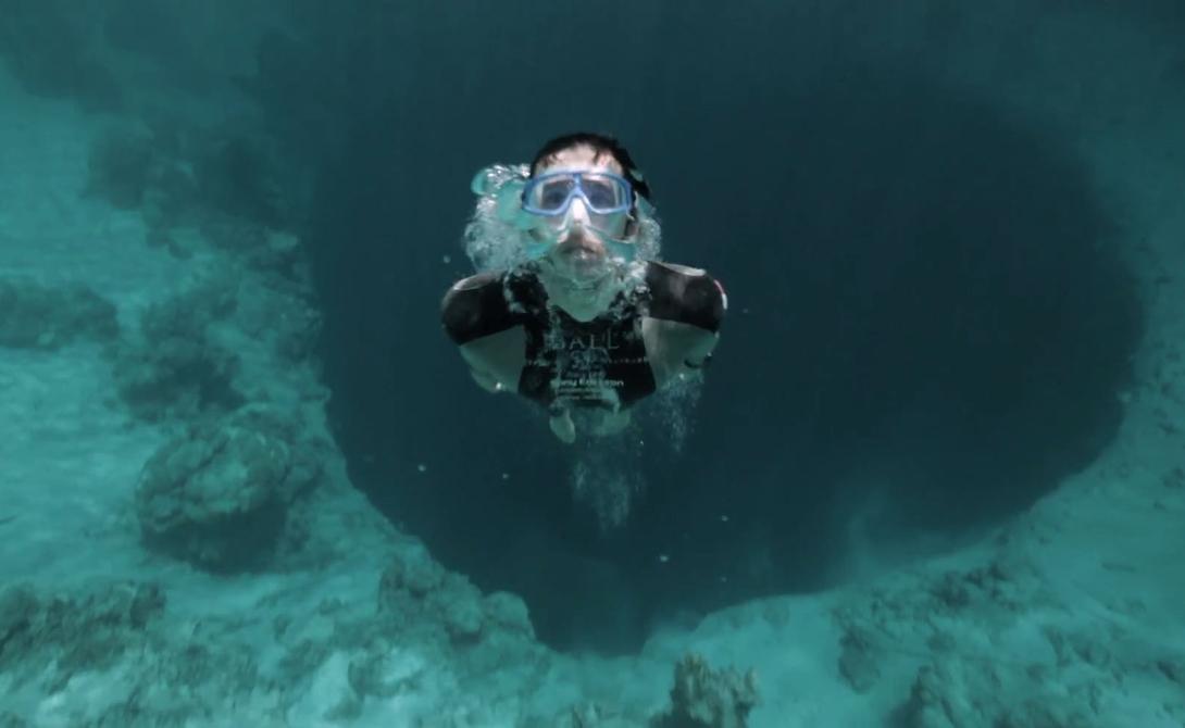 Физиология Перед новой задержкой дыхания обрызгайте лицо холодной водой. Ученые выяснили, что такой контакт провоцирует замедление биения сердца — это рефлекс всех млекопитающих на ныряние.