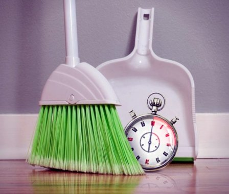 Советы по уборке от экспертов клининга