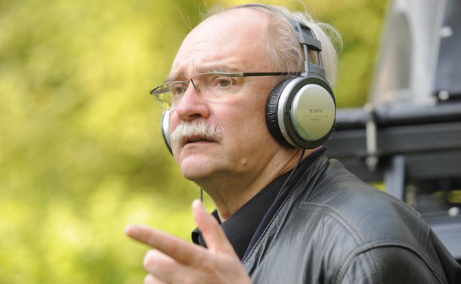 Владимир Бортко: Минкульт боится моего фильма о войне в Донбассе