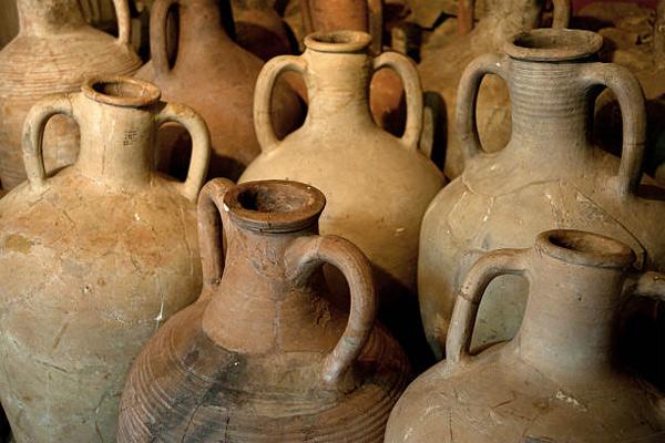 Вино возрастом 8 тысяч лет