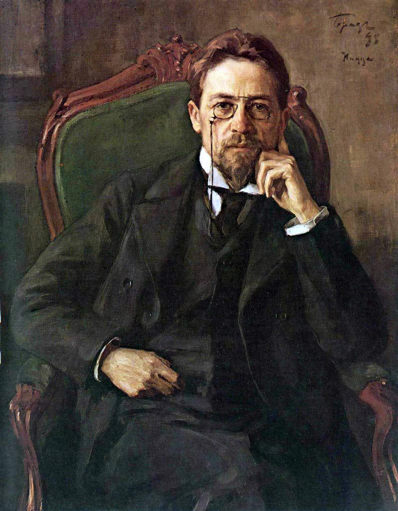 Антон Чехов. «Выигрышный билет»